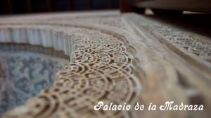 Granada - Palacio de la Madraza
