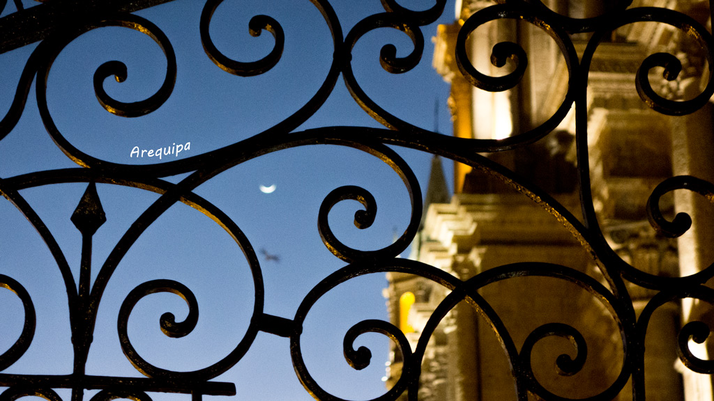 Arequipa - Impressions of the White City