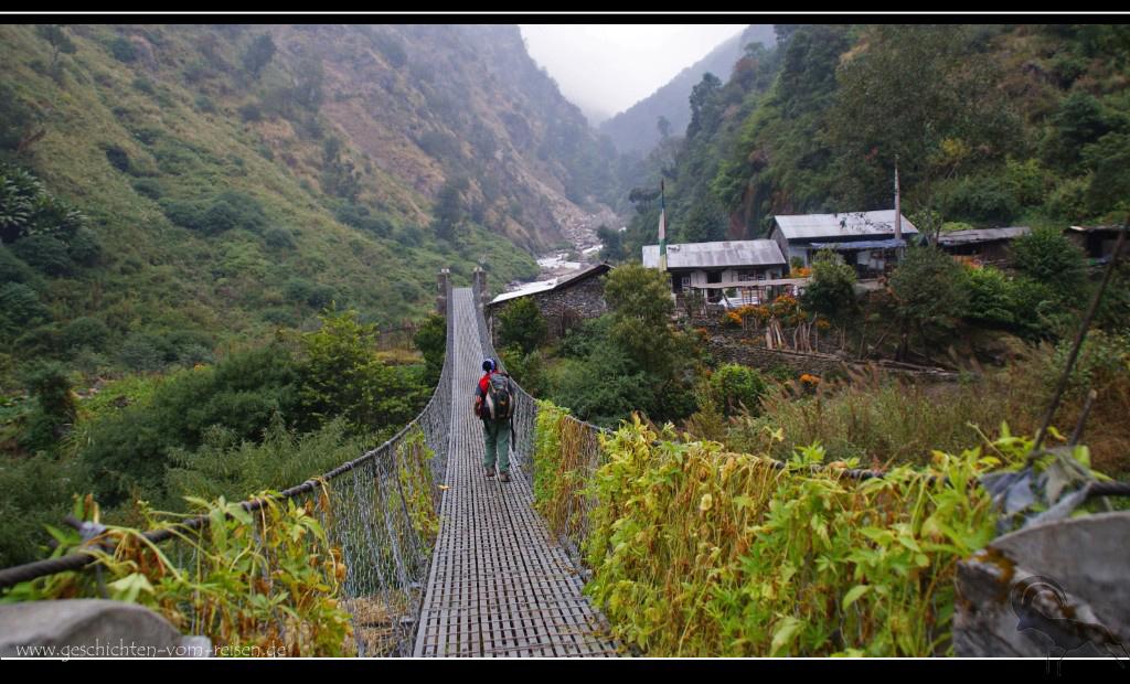 Nepal Impressions - Video