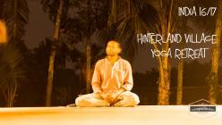 Hinterland Village Yoga Retreat - Ein Indien Reisebericht